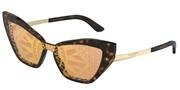 Покупка или уголемяване на тази картинка, Dolce e Gabbana DG4357-502P4.