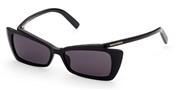 Покупка или уголемяване на тази картинка, DSquared2 Eyewear DQ0347-01A.