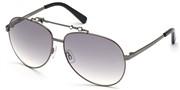 Покупка или уголемяване на тази картинка, DSquared2 Eyewear DQ0356-08B.