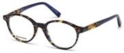 Покупка или уголемяване на тази картинка, DSquared2 Eyewear DQ5227-055.