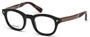 Покупка или уголемяване на тази картинка, DSquared2 Eyewear DQ5230-001.