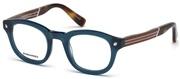 Покупка или уголемяване на тази картинка, DSquared2 Eyewear DQ5230-090.