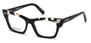 Покупка или уголемяване на тази картинка, DSquared2 Eyewear DQ5234-005.