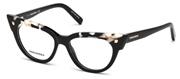 Покупка или уголемяване на тази картинка, DSquared2 Eyewear DQ5235-005.