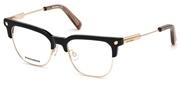Покупка или уголемяване на тази картинка, DSquared2 Eyewear DQ5243-A01.