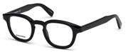 Покупка или уголемяване на тази картинка, DSquared2 Eyewear DQ5246-001.