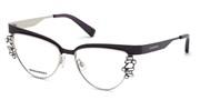 Покупка или уголемяване на тази картинка, DSquared2 Eyewear DQ5276-082.