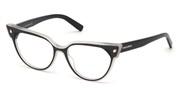 Покупка или уголемяване на тази картинка, DSquared2 Eyewear DQ5281-020.