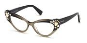 Покупка или уголемяване на тази картинка, DSquared2 Eyewear DQ5290-059.