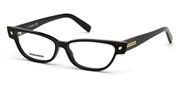 Покупка или уголемяване на тази картинка, DSquared2 Eyewear DQ5300-001.