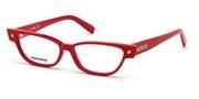 Покупка или уголемяване на тази картинка, DSquared2 Eyewear DQ5300-066.