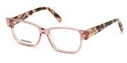 Покупка или уголемяване на тази картинка, DSquared2 Eyewear DQ5301-074.