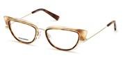 Покупка или уголемяване на тази картинка, DSquared2 Eyewear DQ5303-056.