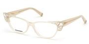 Покупка или уголемяване на тази картинка, DSquared2 Eyewear DQ5310-074.