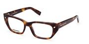 Покупка или уголемяване на тази картинка, DSquared2 Eyewear DQ5316-052.