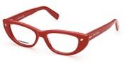 Покупка или уголемяване на тази картинка, DSquared2 Eyewear DQ5318-066.