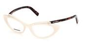 Покупка или уголемяване на тази картинка, DSquared2 Eyewear DQ5321-024.