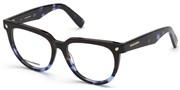 Покупка или уголемяване на тази картинка, DSquared2 Eyewear DQ5327-056.