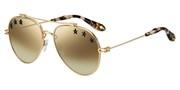 Покупка или уголемяване на тази картинка, Givenchy GV7057Stars-DDBNQ.