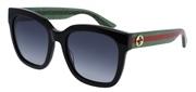 Покупка или уголемяване на тази картинка, Gucci GG0034S-002.
