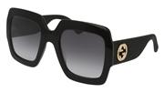 Покупка или уголемяване на тази картинка, Gucci GG0102S-001.