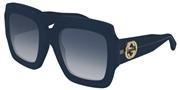 Покупка или уголемяване на тази картинка, Gucci GG0178S-006.