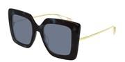Покупка или уголемяване на тази картинка, Gucci GG0435S-004.