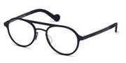 Покупка или уголемяване на тази картинка, Moncler Lunettes ML5035-090.