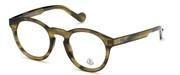 Покупка или уголемяване на тази картинка, Moncler Lunettes ML5037-055.