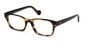 Покупка или уголемяване на тази картинка, Moncler Lunettes ML5070-055.