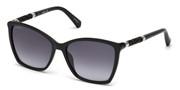 Покупка или уголемяване на тази картинка, Swarovski Eyewear SK0148-01B.