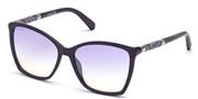 Покупка или уголемяване на тази картинка, Swarovski Eyewear SK0148-83Z.