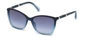 Покупка или уголемяване на тази картинка, Swarovski Eyewear SK0148-90W.