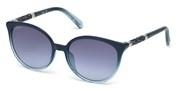 Покупка или уголемяване на тази картинка, Swarovski Eyewear SK0149H-90W.