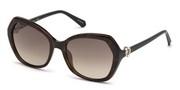 Покупка или уголемяване на тази картинка, Swarovski Eyewear SK0165-52F.
