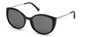 Покупка или уголемяване на тази картинка, Swarovski Eyewear SK0168-01A.