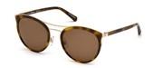 Покупка или уголемяване на тази картинка, Swarovski Eyewear SK0177-52E.