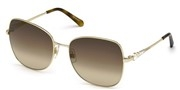 Покупка или уголемяване на тази картинка, Swarovski Eyewear SK0181-32F.