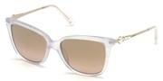 Покупка или уголемяване на тази картинка, Swarovski Eyewear SK0189-21G.