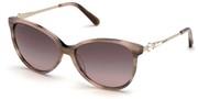 Покупка или уголемяване на тази картинка, Swarovski Eyewear SK0190-74F.