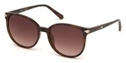 Покупка или уголемяване на тази картинка, Swarovski Eyewear SK0191-52F.