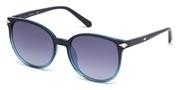 Покупка или уголемяване на тази картинка, Swarovski Eyewear SK0191-90W.