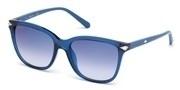 Покупка или уголемяване на тази картинка, Swarovski Eyewear SK0192-90X.