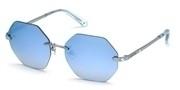 Покупка или уголемяване на тази картинка, Swarovski Eyewear SK0193-84X.