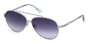 Покупка или уголемяване на тази картинка, Swarovski Eyewear SK0194-84W.