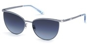Покупка или уголемяване на тази картинка, Swarovski Eyewear SK0195-84W.