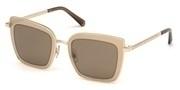 Покупка или уголемяване на тази картинка, Swarovski Eyewear SK0198-32G.
