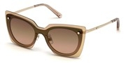 Покупка или уголемяване на тази картинка, Swarovski Eyewear SK0201-28T.