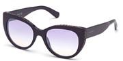 Покупка или уголемяване на тази картинка, Swarovski Eyewear SK0202-81Z.