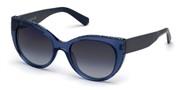 Покупка или уголемяване на тази картинка, Swarovski Eyewear SK0202-92W.